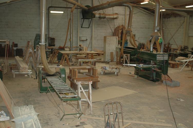 werkzaamheden Van Maanen Bouw, particuliere nieuwbouw, verbouw en aanbouw
